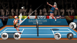 Badminton League Apk Mod v1.6.3103 (Mod Money)