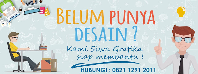 Digital Printing Online Murah di Rawamangun, Jakarta