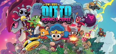 The Swords of Ditto Mormos Curse-PLAZA