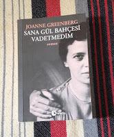 joanne greenberg kitap