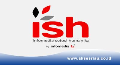 PT Infomedia Solusi Humanika Pekanbaru