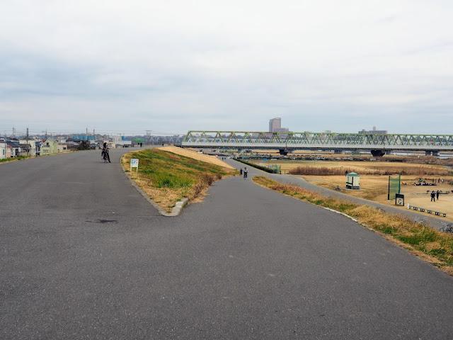 江戸川 総武本線