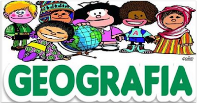 As tiras da Mafalda: conteúdos de Geografia em quadrinhos