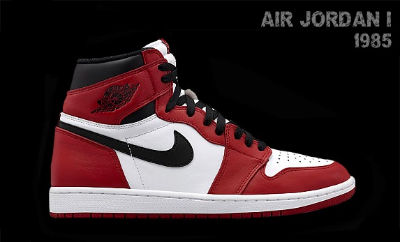 cb01762a0ec579 What could we say about the Nike Air Jordan  Surely we are talking about  the most famous shoes of the history and about the greatest athlete of  all-time.
