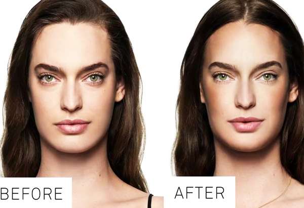 Contouring For Rectangle Face | Beauty & Styles #MakeUpArts