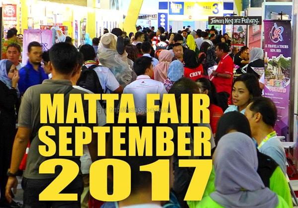Matta Fair Sept