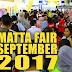Matta Fair September 2017