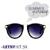 GIVEAWAY XIII. Súťaž o slnečné okuliare