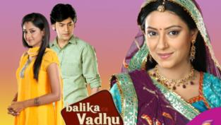 Balika vadhu written update desi tashan