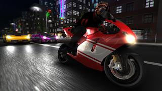 Racing Fever: Moto v1.2.1