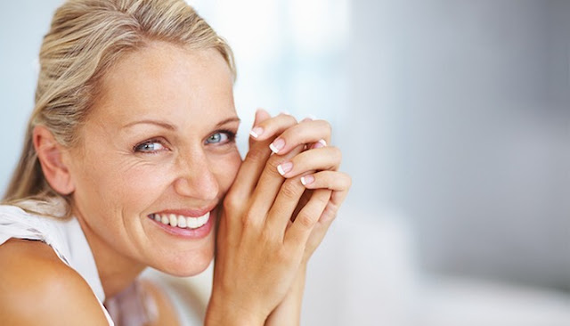 best skin care for women over 50 reviews
