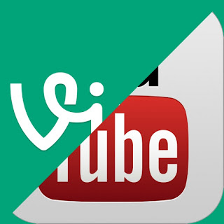 YouTube and Vine