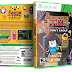 Capa Adventure Time - Explore the Dungeon Because I Don't Know! Xbox 360