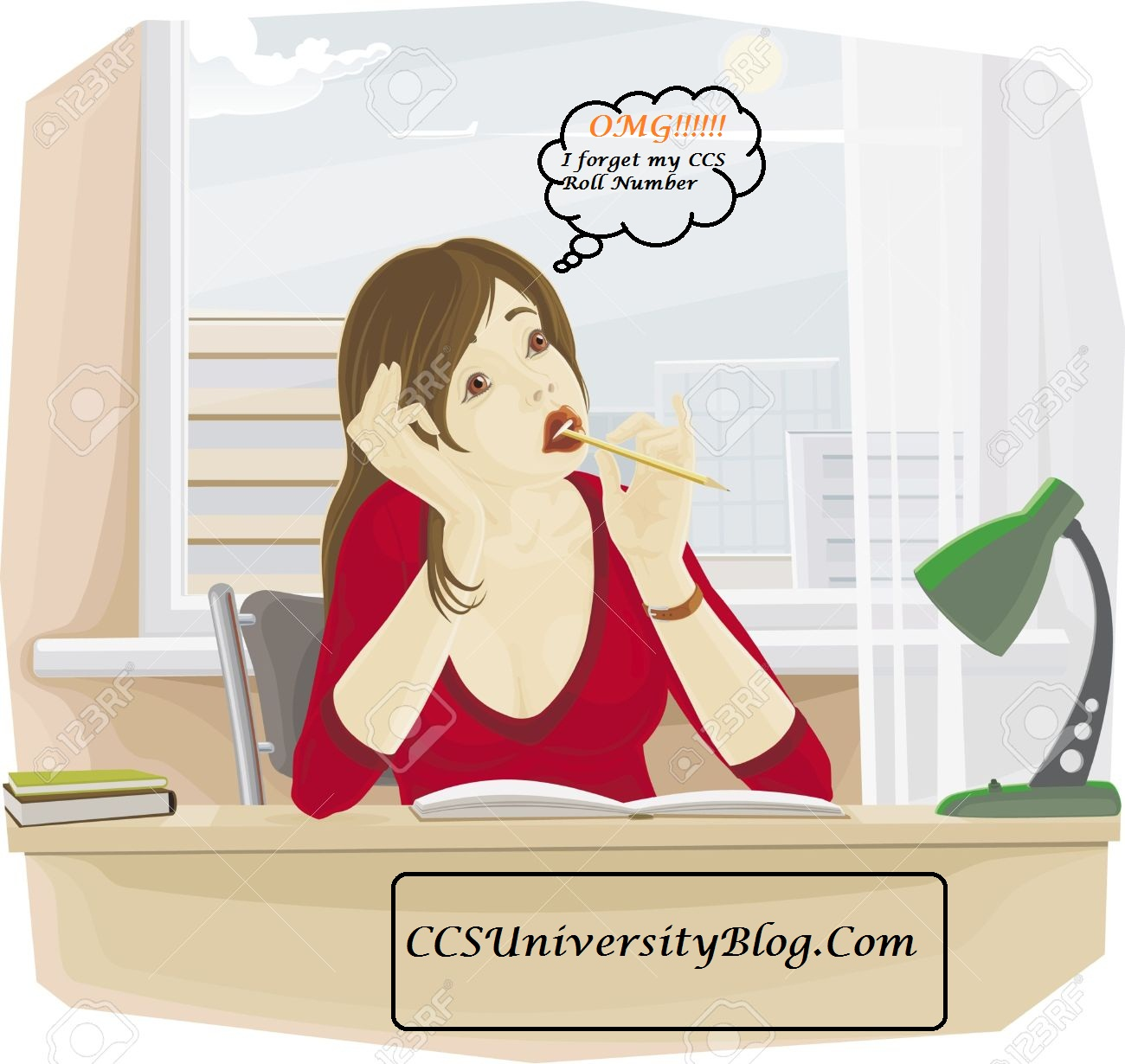 ccs university results