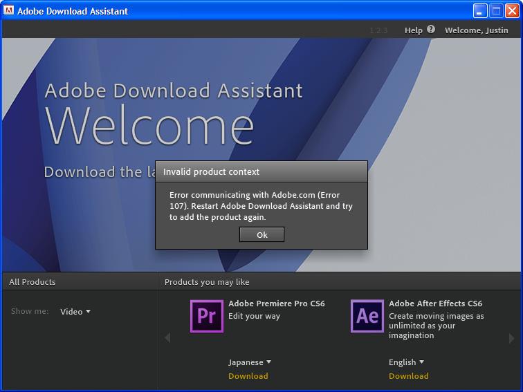 cnetsdownload: Adobe Download Assistant for Mac full version