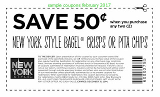Grocery coupons for february 2017