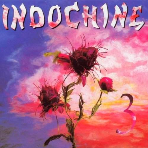 Disco de vinilo - 3 - Indochine
