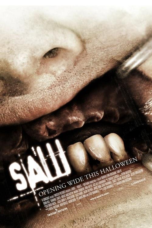 Movie full saw 3 Σε Βλέπω