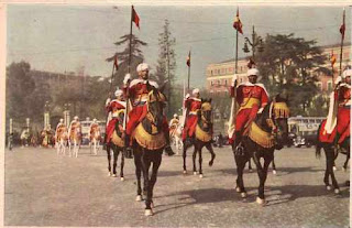 La Guardia Mora y la guerra de Ifni