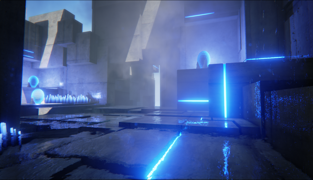 Fenix Fire to use Unreal Engine 4 for 'Source' - DRM Gamecast