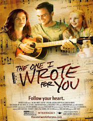 The One I Wrote for You (2014) [Vose]
