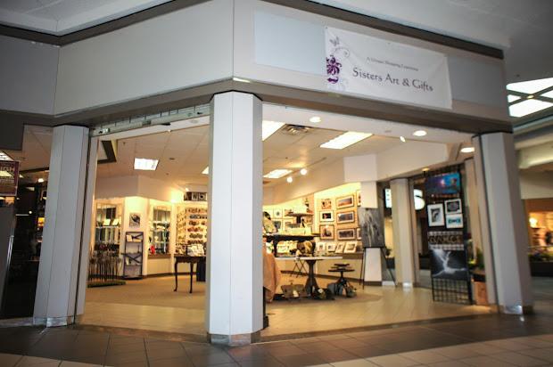 Art Gallery Gift Shop