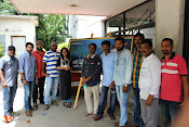 Pichiga Nachav First Look Launch-thumbnail-4