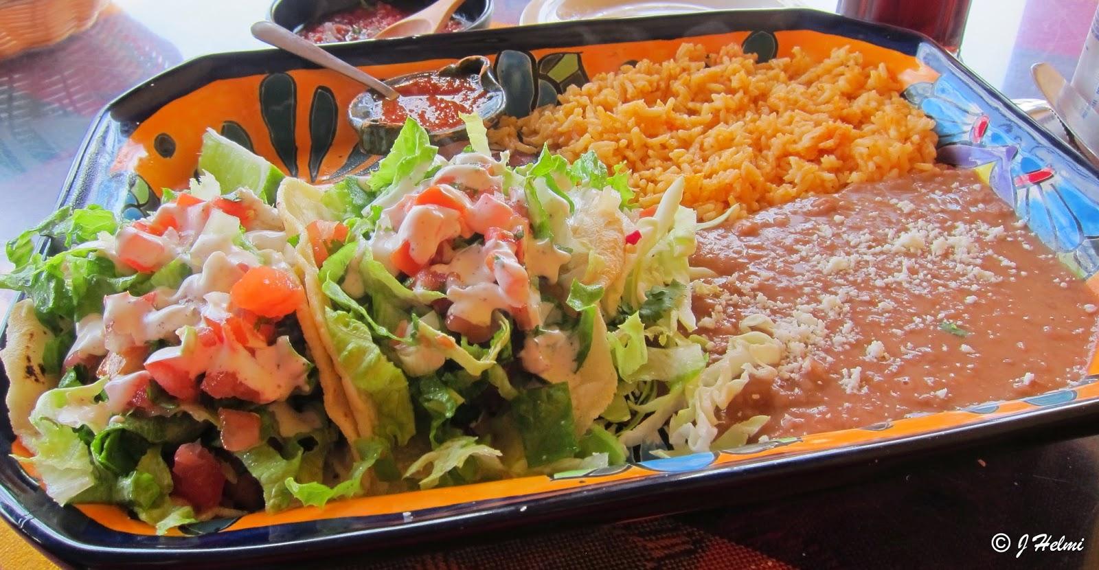 Good Mexican Food In Hillsboro Oregon