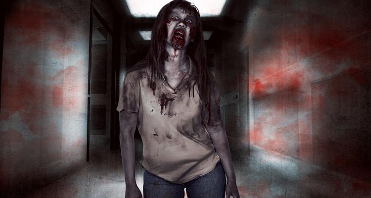 The Walking Dead: Our Wold juego para el móvil