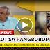 """Jim Paredes, denepensahan ang Ina sa pambobomba noon """"Wala namang namatay dun"""""""