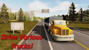 Heavy Truck Simulator Unlimited Money