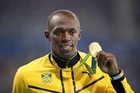 Usain Bolt Family Wife Son Daughter Father Mother Age Height Biography Profile Wedding Photos