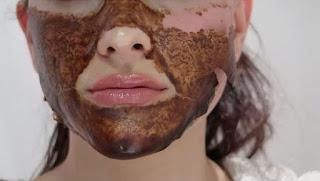 jelatin tozu maskeleri - jelatin tozu maskesi nasıl yapılır - KahveKafeNet