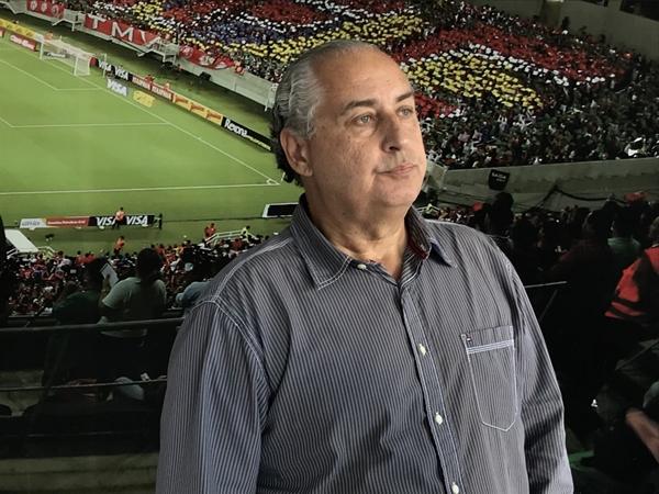 Executivo de futebol deixa América-RN para assinar com Ceará