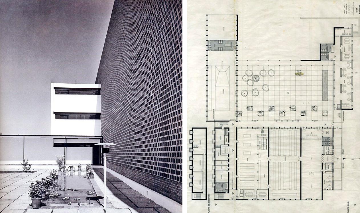 Hasxx teor a escuela nacional de hosteler a 1956 1957 recinto ferial casa de campo madrid - Recinto ferial casa de campo ...