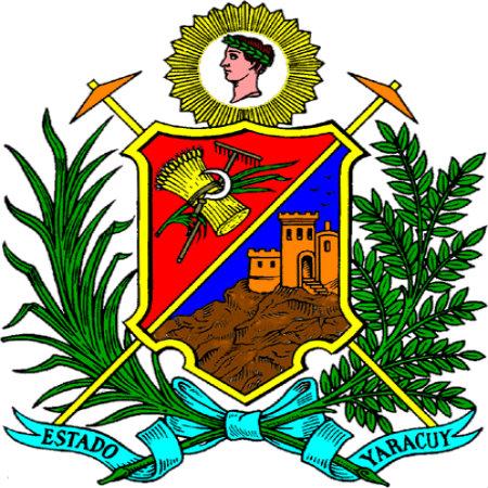 Escudo de Yaracuy