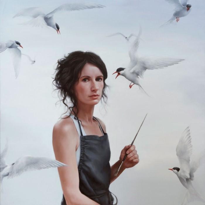 Katie O'Hagan