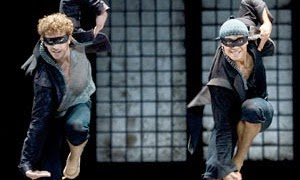 Ballet de Zúrich - Romeo y Julieta