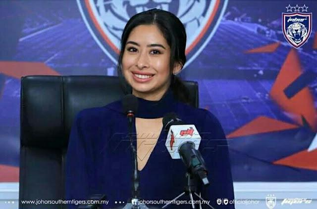 Tahniah YAM Tunku Tun Aminah, Presiden JDT Akan Berkahwin 14 Ogos Ini!