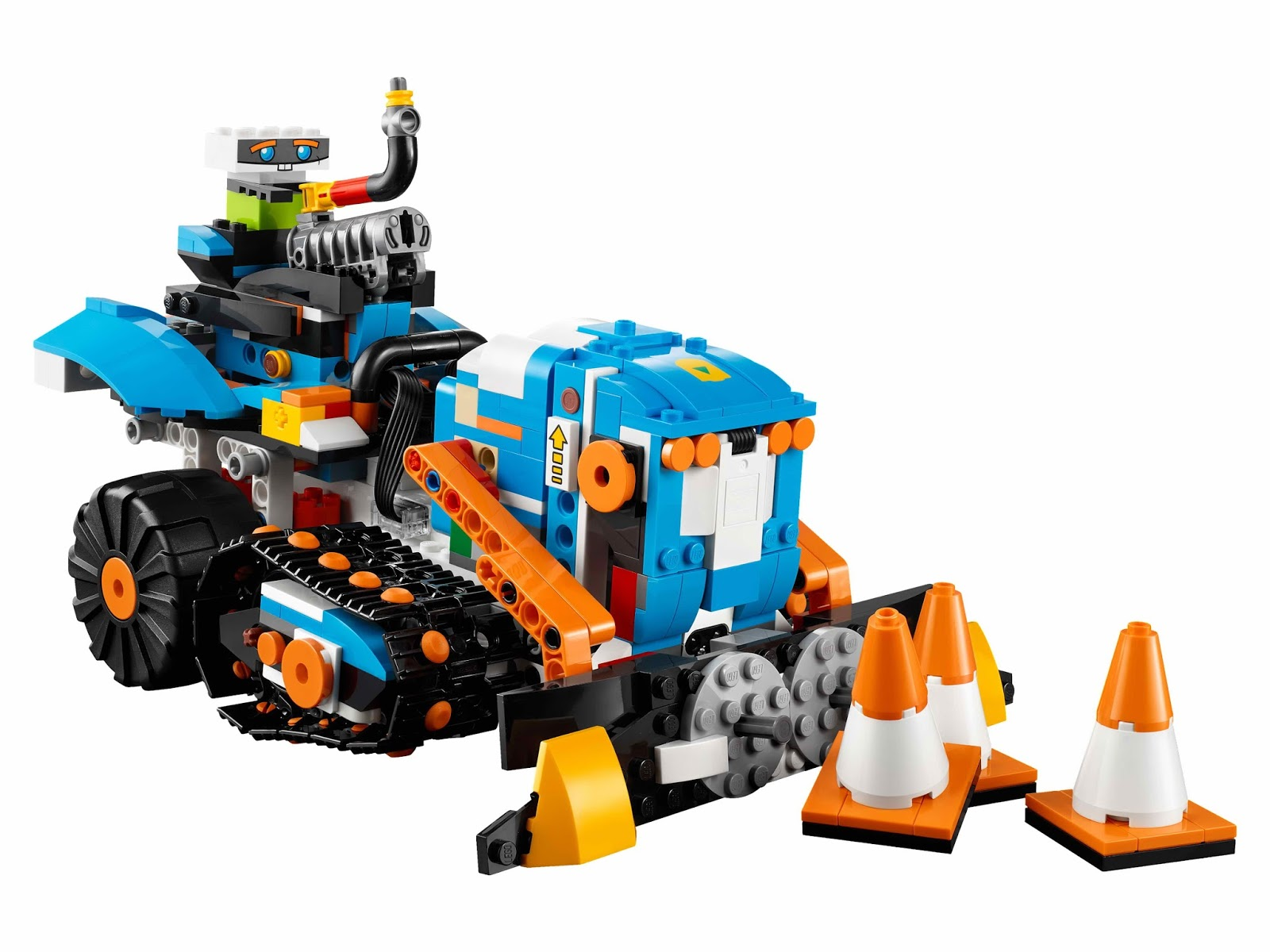 LEGO gosSIP: 070617 LEGO Boost 17101 Creative Toolbox box ...