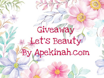Birthday Giveaway by Mya Rosli