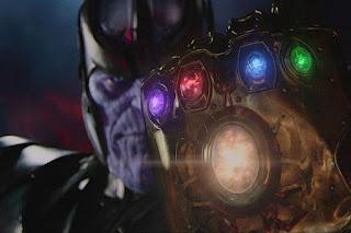 Thanos MCU