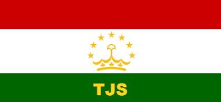 Forex chart : 1 USD to TJS, USD/TJS, 1 TJS to USD, TJS/USD, US Dollar Tajikistani Somoni exchange rate Live chart for Long-term forecast and position trading
