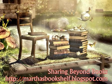 Sharing Beyond Books #291 Comment Giveaway February 18, 2017