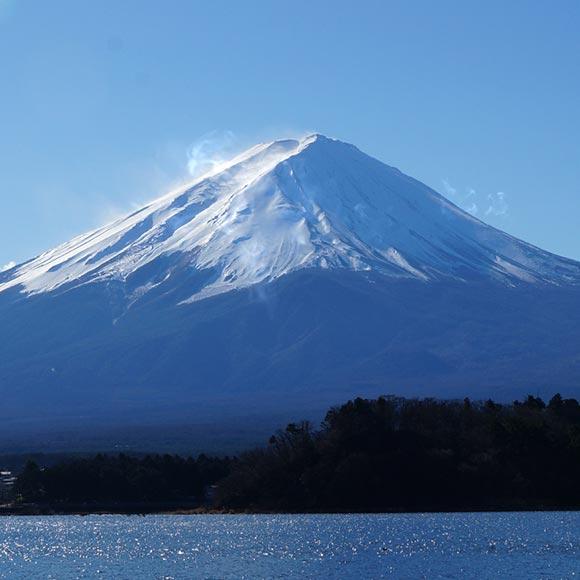 Mount Fuji 4K Wallpaper Engine