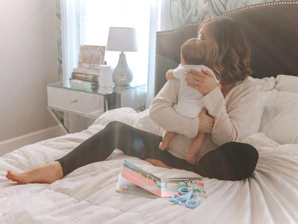 Motherhood Essentials: Matchstick Monkey Teether