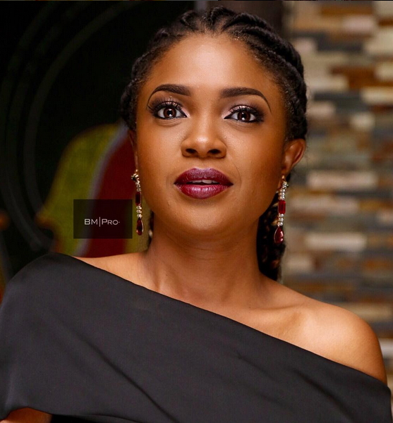 omoni oboli mother