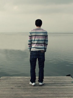 Alone Girl Heart Wallpapers Facebook Erkek Profil Resimleri Facebook Profile
