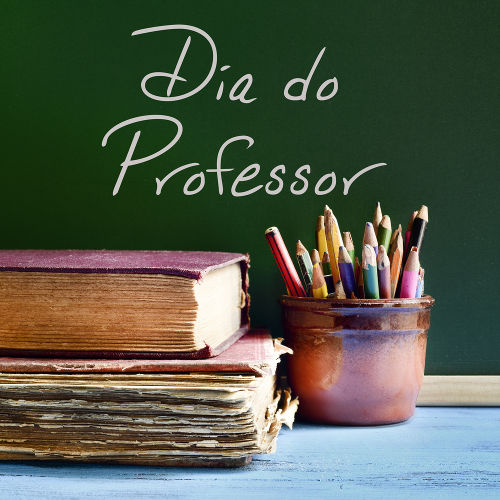 Dia do Professor: Todas as profissões dependem de uma única profissão