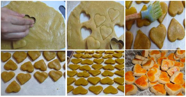 Resep Membuat Kue Kacang Jadul Ala Bunda Diah Didi Yang Enak